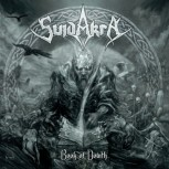 Suidakra – Book Of Dowth CD