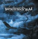 Winterstorm – A Coming Storm CD