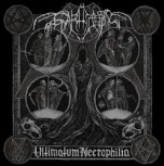 Svarttjern – Ultimatum Necrophilia CD