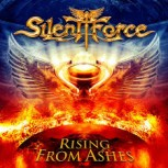 Silent Force – Rising From The Ashes Digipak CD