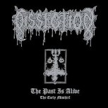 Dissection – The Past Is Alive (The Early Mischief) CD