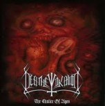 Deathevokation – The Chalice Of Ages DCD