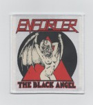 Enforcer - The Black Angel Patch