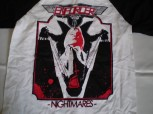 Enforcer - Nightmare Baseball T-Shirt, M