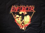 Enforcer - Into The Night TS, XXL