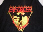 Enforcer - Into The Night Tank, L