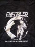 Enforcer - Death Rides This Night Girlie