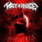 Voice Of Revenge – Chronicles Of Betrayal CD