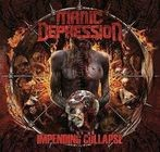 Manic Depression – Impending Collapse CD