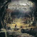 ACT OF CREATION - The Uncertain Light CD