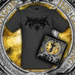 Asphagor - The Cleansing BUNDLE ( Digipak CD + T-Shirt ) L