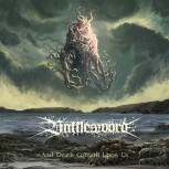 BATTLESWORD - And Death Cometh Upon Us CD
