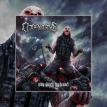 CORROSIVE - Nourished By Blood CD