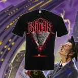 Exarsis - Pyramid T-Shirt XL