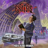 Exarsis - New War Order CD