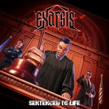 EXARSIS - Sentenced To Life CD
