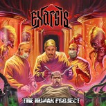 Exarsis - The Human Project CD