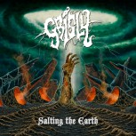 Grisly - Salting The Earth CD