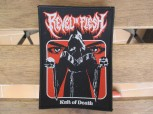 Revel In Flesh - Kult Of Death Patch