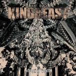 KINGBEAST - Straps Of Wrath CD