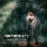 RETERNITY - Facing The Demon CD