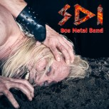 SDI - 80s Metal Band CD