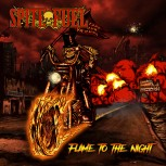 SPITEFUEL - Flame To The Night CD