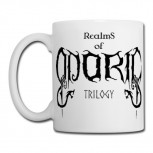 Realms Of Odoric - Trilogy Tasse