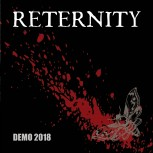 RETERNITY - Demo 2018 CD