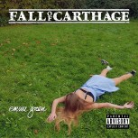 Fall Of Carthage - Emma Green CD