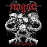 Holycide - Toxic Mutation Mini-CD MCD