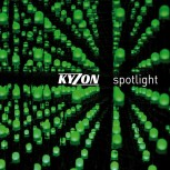 Kyzon - Spotlight Digipak CD