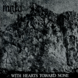mgla - With Hearts Towards None CD