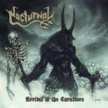 Nocturnal - Arrival Of The Carnivore CD