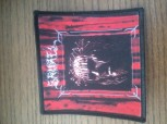 SAMAEL - Ceremony Of Opposites (printed) Patch