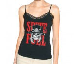 SpiteFuel - Logo Lace / Top S