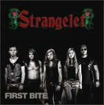 Strangelet - First Bite CD
