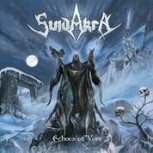 SUIDAKRA - Echoes Of Yore Jewelcase CD