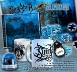 SUIDAKRA - Lupine Essence Remaster CD Bundle LIMITED