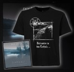 NOCTE OBDUCTA - Totholz CD + TS PACKAGE XL