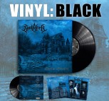 SUIDAKRA - Echoes Of Yore Gatefold LP black