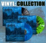 SUIDAKRA - Lupine Essence LP Collectors-Set 3-Vinyl