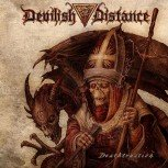 Devilish Distance – Deathruction CD